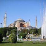متحف ايا صوفيا اسطنبول