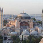 متحف آيا صوفيا اسطنبول - رحلتي الى اسطنبول