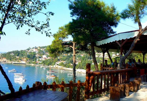 جزر الاميرات اسطنبول - اهم المعالم السياحية في اسطنبول
