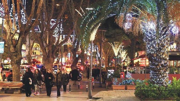 شارع بغداد اسطنبول - التسوق في اسطنبول