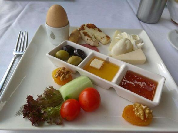 مطعم فلوريا اسطنبول تركيا