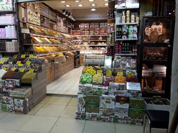 سوق جراند بازار اسطنبول
