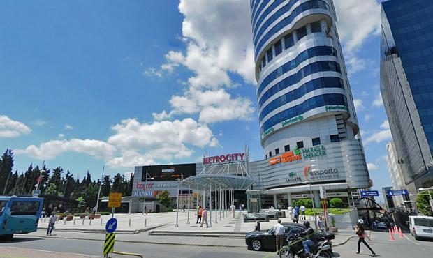 مول مترو سيتي اسطنبول - مراكز التسوق في اسطنبول