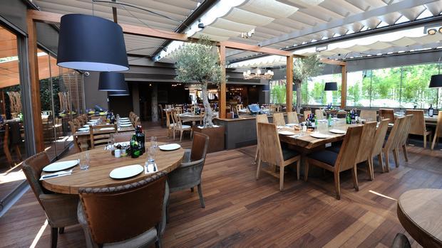 اين يقع مطعم نصرت اسطنبول
