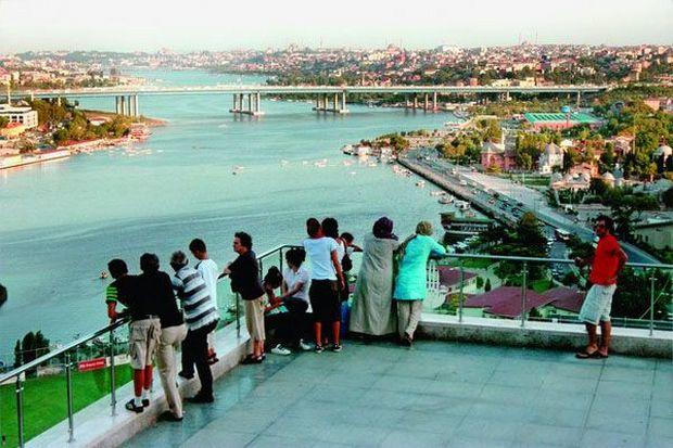 تلة بيير لوتي اسطنبول - اجمل المعالم السياحية في اسطنبول