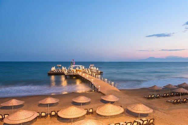 منطقة بيليك انطاليا - اجمل مناطق سياحية في انطاليا