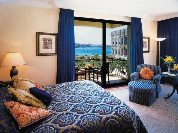 فنادق بشكتاش اسطنبول - افضل الفنادق في اسطنبول
