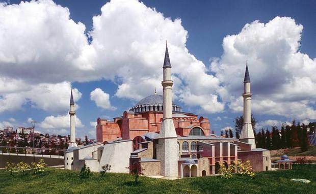 مينيا تورك اسطنبول