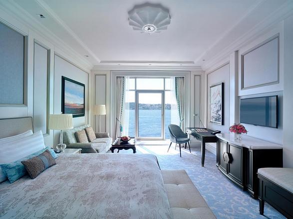 افضل فنادق اورتاكوي اسطنبول - حجز فنادق اسطنبول