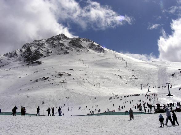 السياحة في انطاليا في الشتاء - السياحة في تركيا في الشتاء