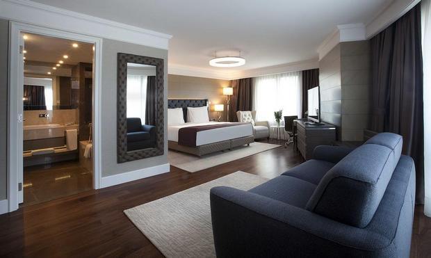 افضل فنادق شيشلي اسطنبول