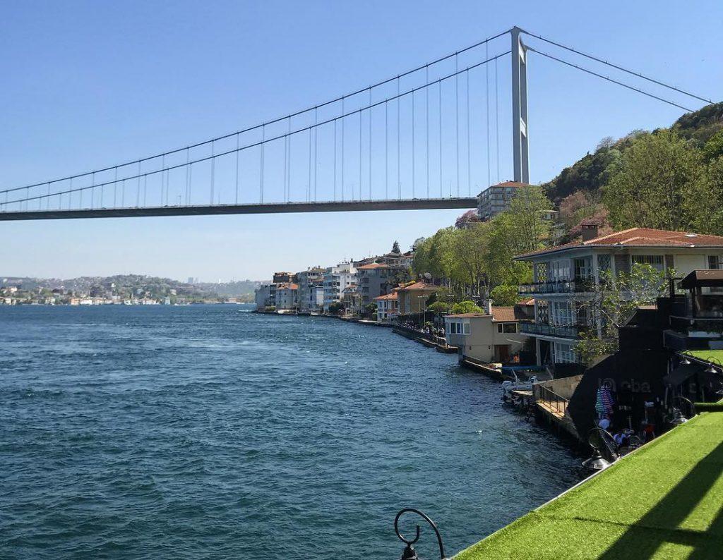منطقة بيبيك في اسطنبول