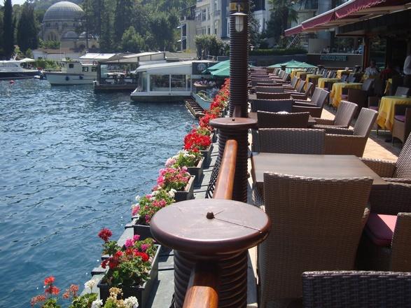 مطاعم بيبك اسطنبول - اهم المناطق السياحية في اسطنبول