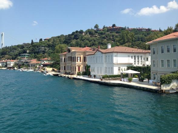 منطقة بيبك اسطنبول