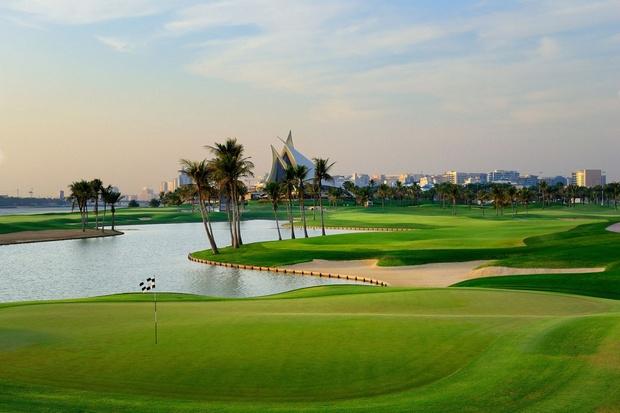 حديقة الخور في دبي