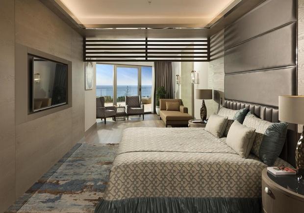 فندق كراون بلازا اسطنبول فلوريا - فنادق في اسطنبول على البحر