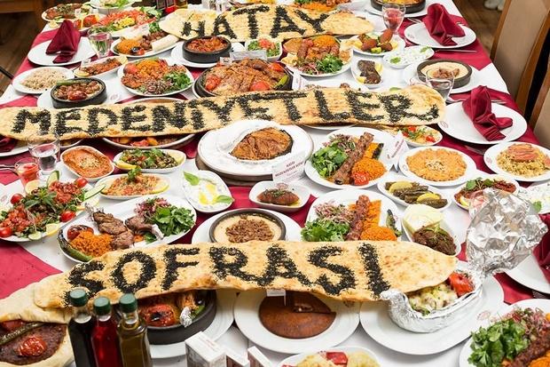 مطعم المدينة في اسطنبول - افضل المطاعم في اسطنبول