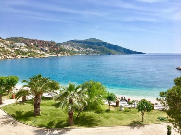 منطقة كالكان تركيا - اجمل المناطق السياحية في انطاليا