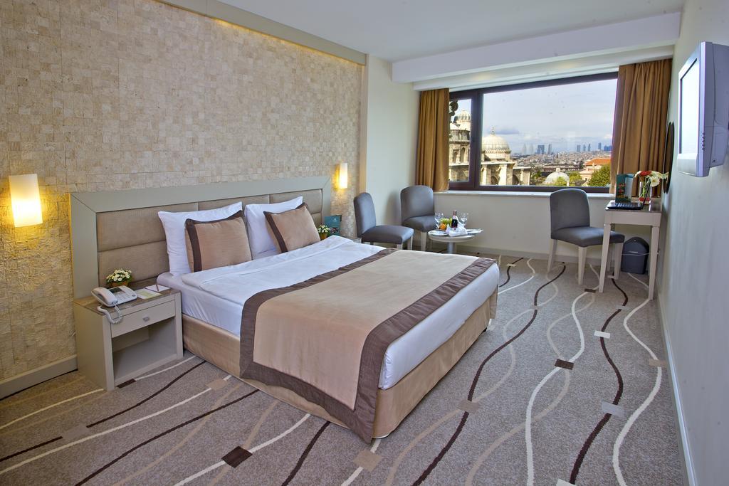 افضل فنادق اسطنبول لالالي - فنادق اسطنبول
