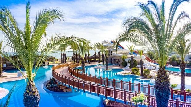 منتجع ليبرتي انطاليا - افضل فنادق انطاليا على البحر