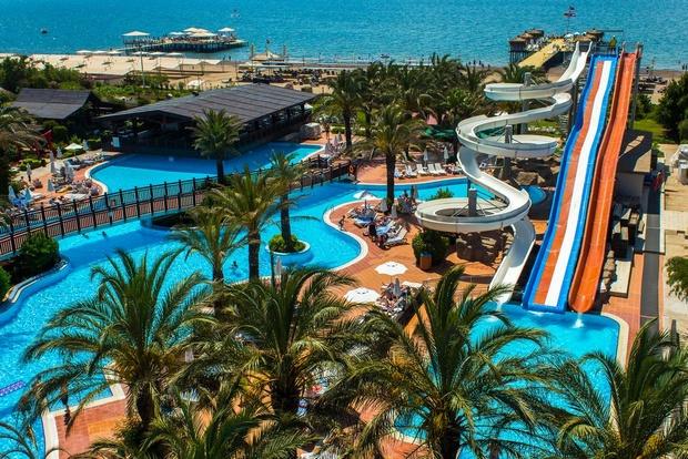 فندق ليبرتي لارا انطاليا - افضل منتجعات انطاليا تركيا