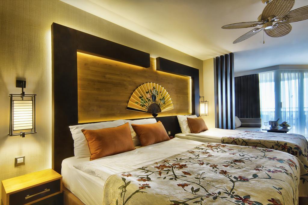 فندق ليماك لارا انطاليا - افضل فنادق انطاليا على البحر
