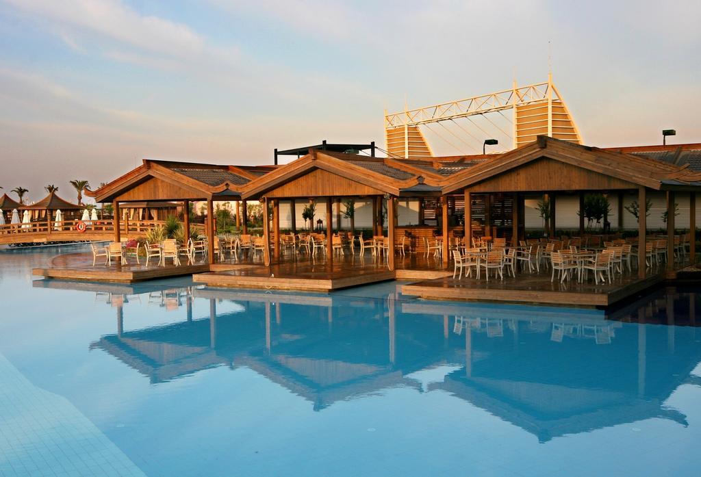 فندق ليماك لارا انطاليا - اجمل فندق في انطاليا