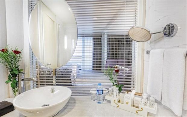 فندق ريكسوس انطاليا - افضل فنادق في انطاليا على البحر