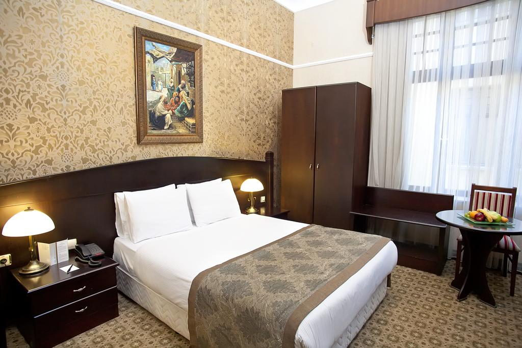 افضل فنادق سيركجي اسطنبول