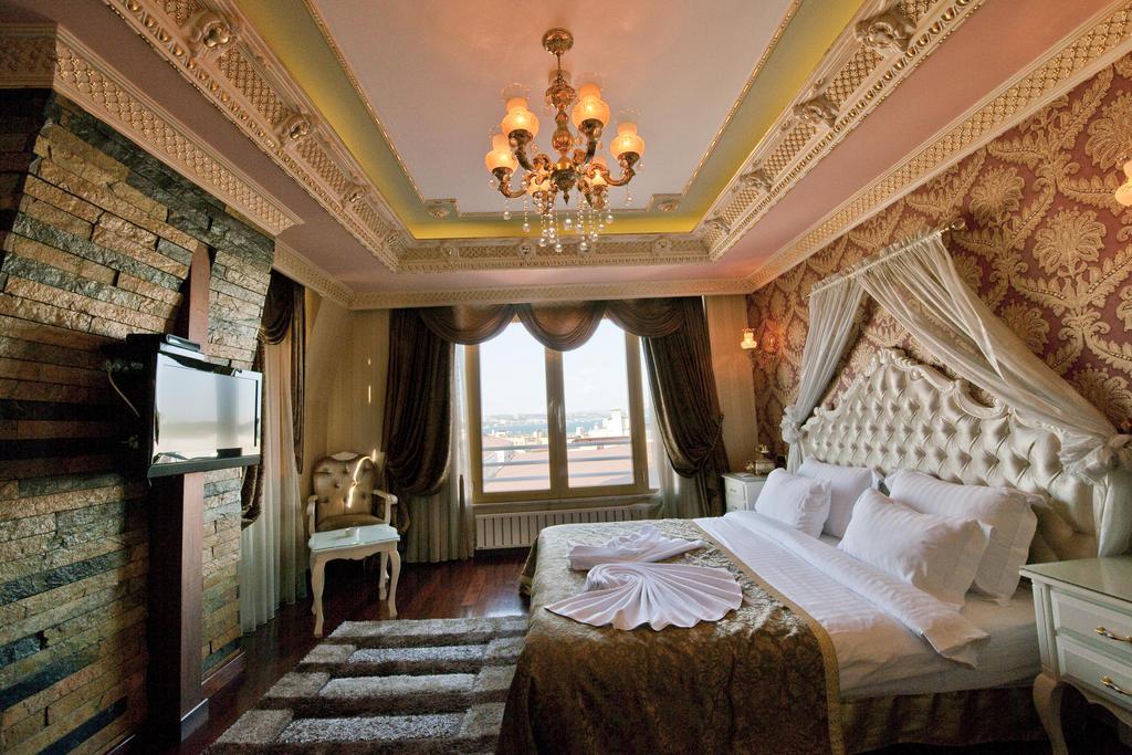 افضل فنادق سيركجي اسطنبول - شقق فندقية في اسطنبول