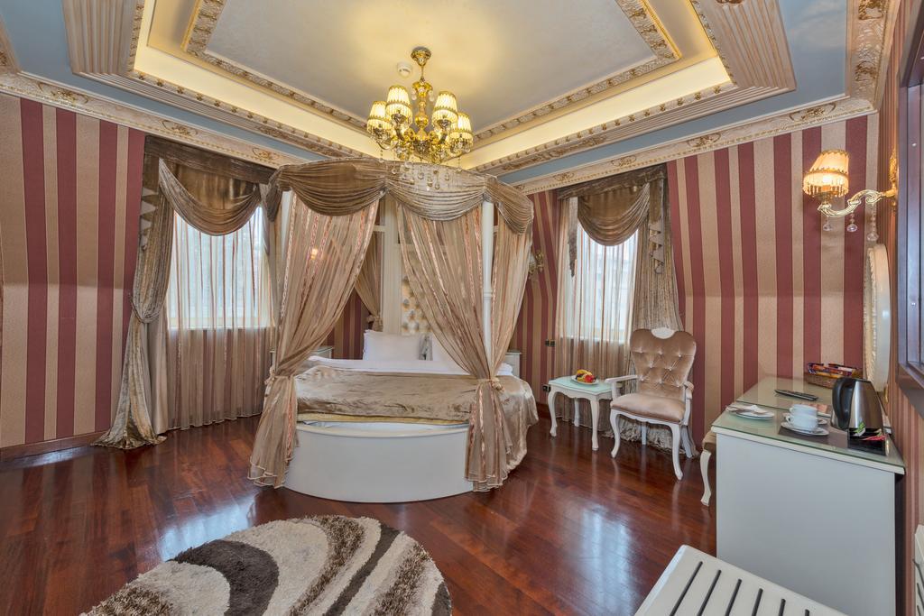 فنادق في سيركجي اسطنبول