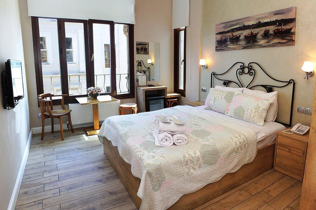 افضل شقق فندقية في اسطنبول تقسيم