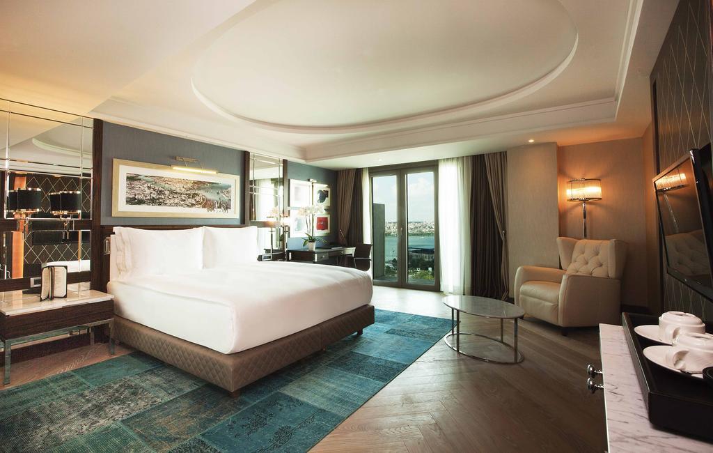 فنادق اسطنبول تقسيم - افضل الاماكن السياحية في اسطنبول
