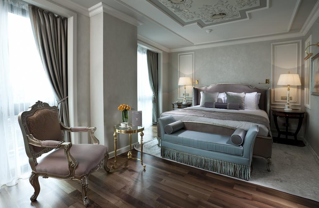 فنادق اسطنبول 5 نجوم تقسيم