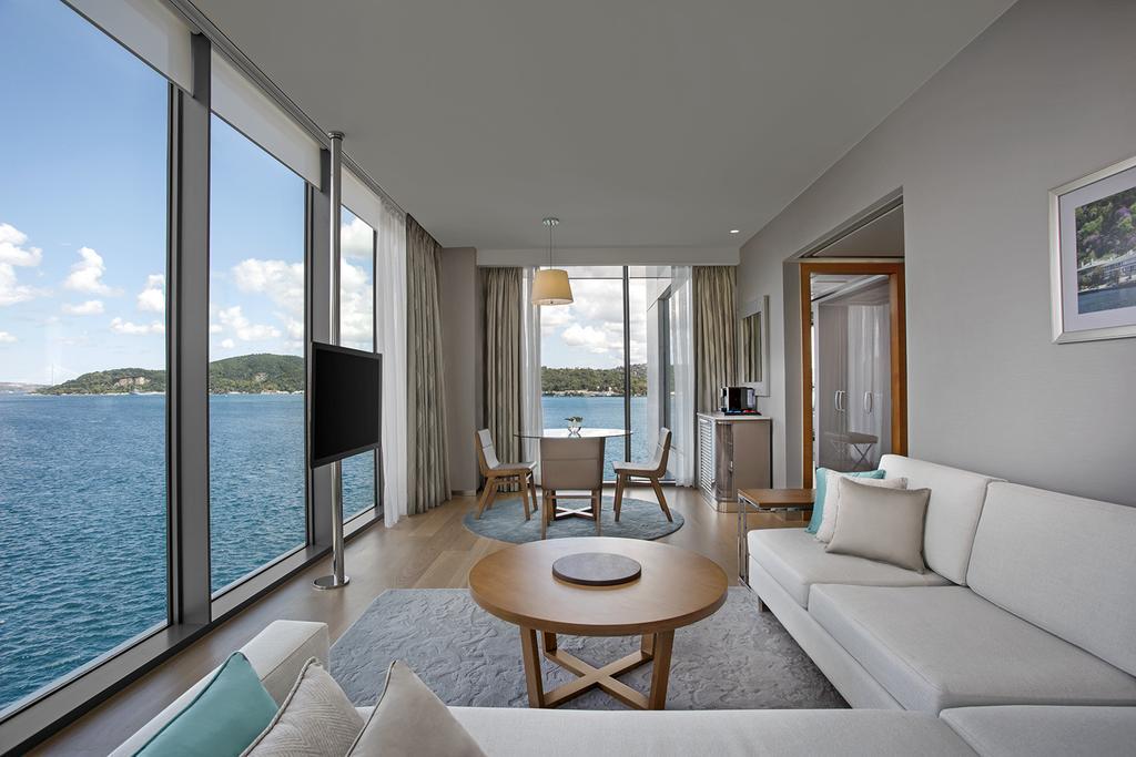فندق جراند ترابيا اسطنبول - فنادق اسطنبول