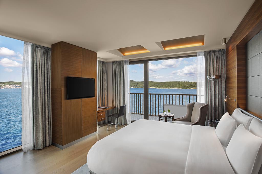 فندق جراند ترابيا اسطنبول - فنادق اسطنبول على البسفور