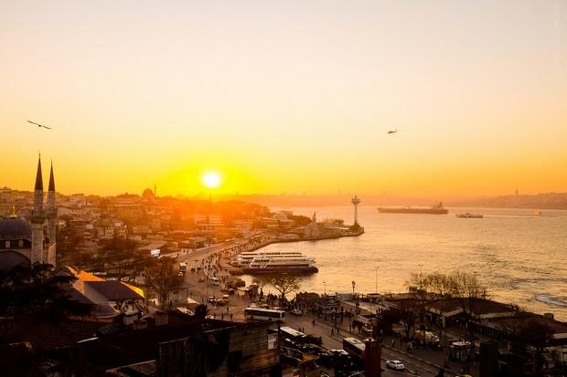 فنادق اسكودار اسطنبول - اهم المناطق السياحية في اسطنبول