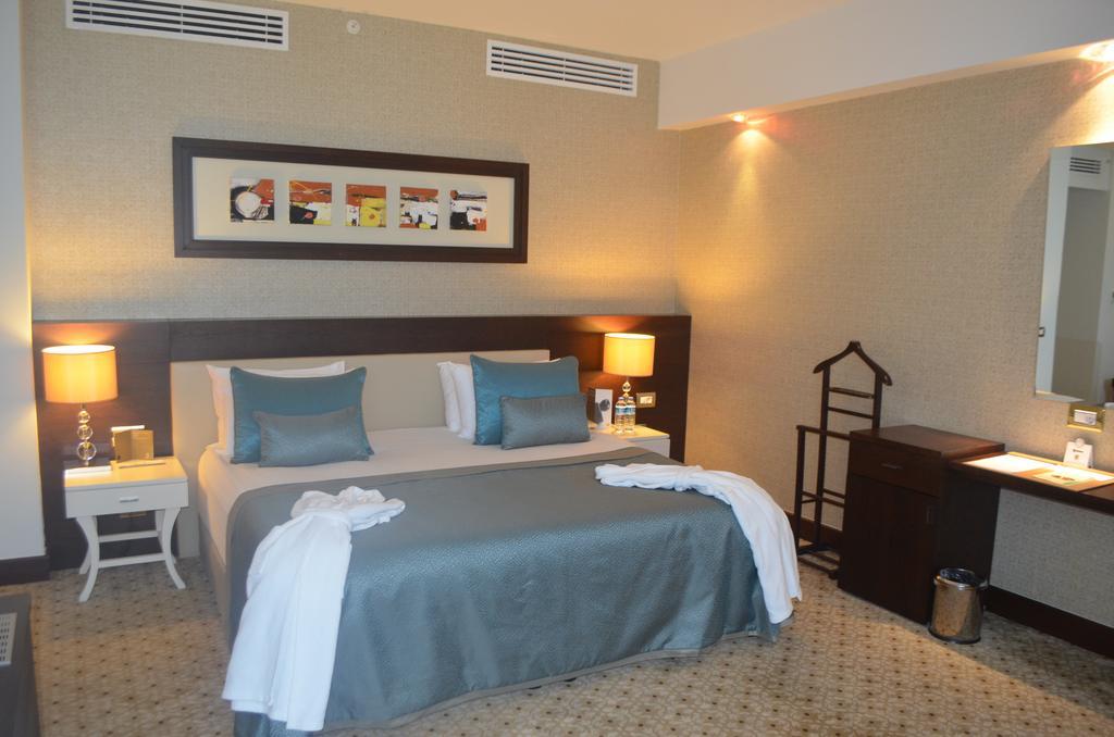 فندق بايا بورصه - افضل فنادق بورصة