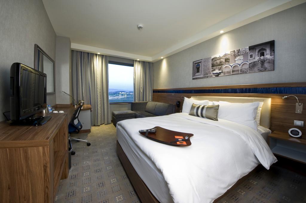 فندق هامبتون باي هيلتون بورصة - افضل فنادق في بورصة