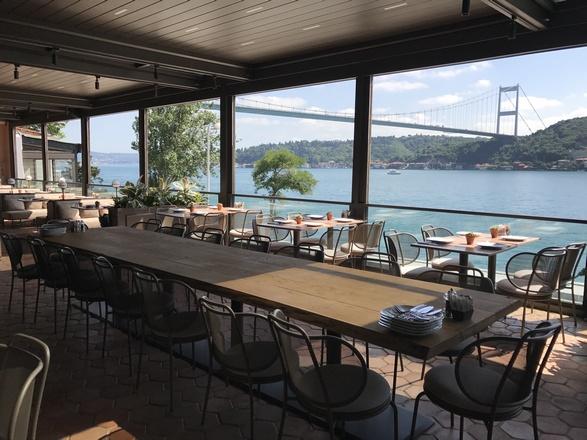 مطعم لقمة اسطنبول - مطاعم اسطنبول