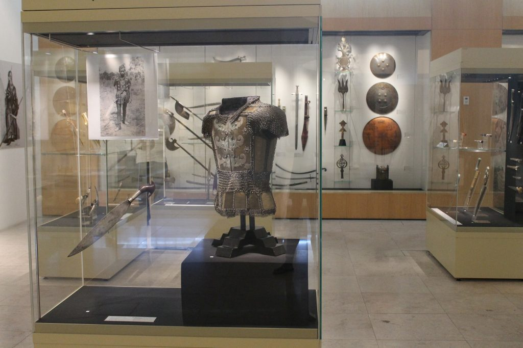 المتحف الاسلامي كوالالمبور ماليزيا