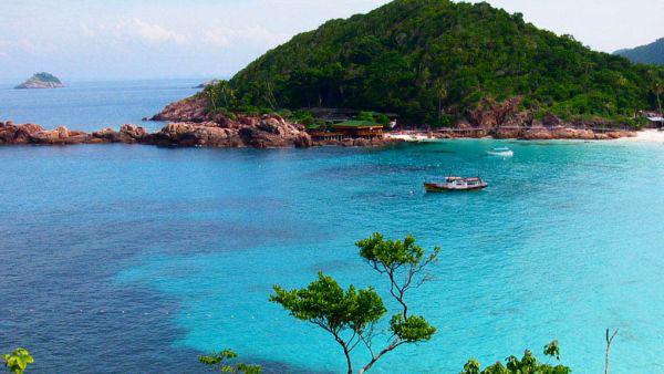جزيرة اندا سيلانجور - اماكن سياحية في سيلانجور