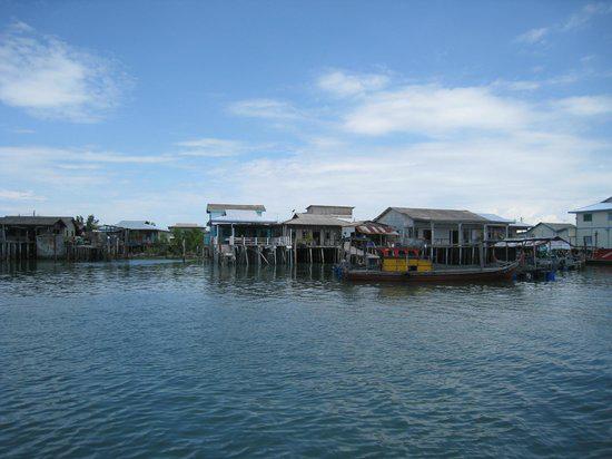جزيرة كيتام الماليزية - الاماكن السياحية في سيلانجور