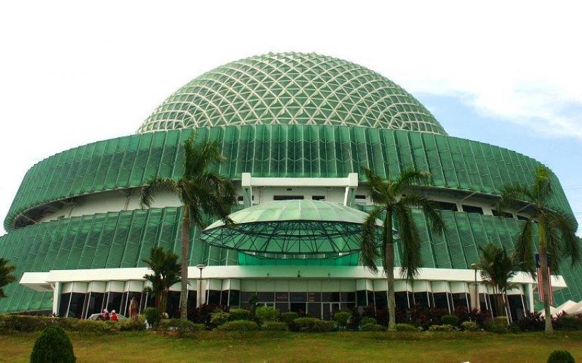 مركز العلوم بكوالالمبور - كوالالمبور الاماكن السياحية