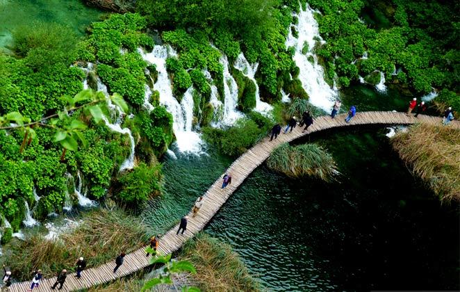 منتزه بينانج الوطني - افضل الاماكن في بينانج