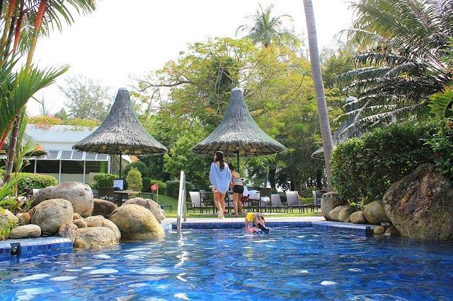 ادفنشر زون بينانج - اماكن السياحة في بينانج