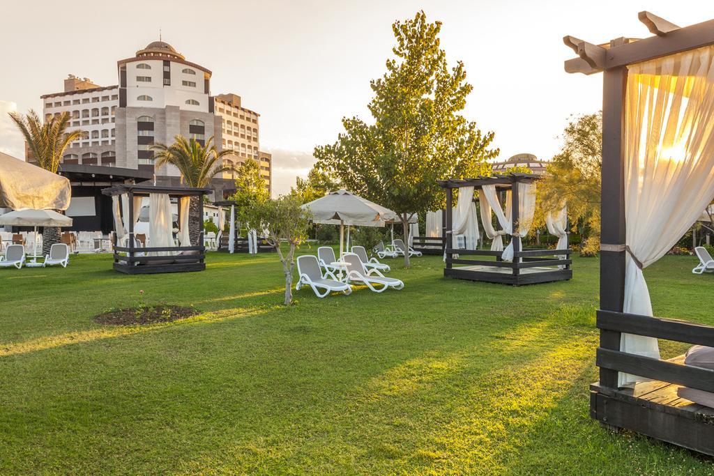 فنادق في انطاليا لارا
