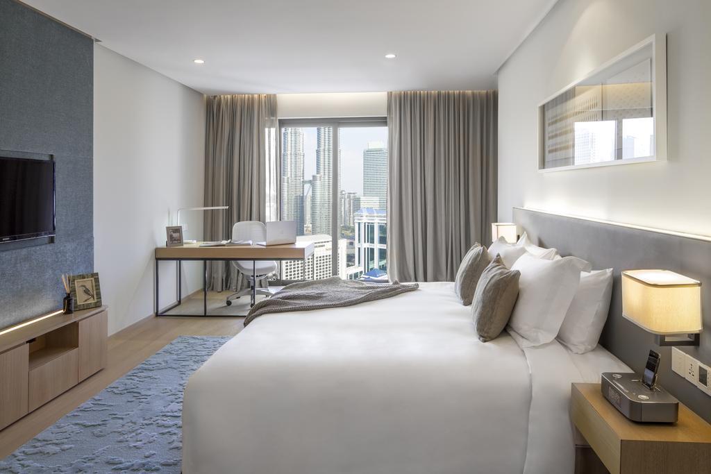 فندق فريزر كوالالمبور - فنادق كوالالمبور 5 نجوم