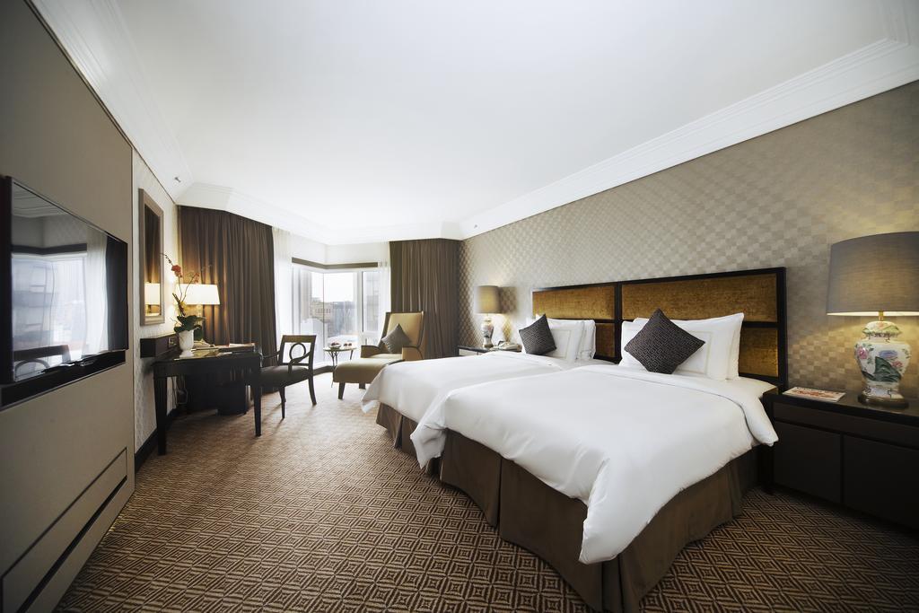 فندق جراند ميلينيوم كوالالمبور - فنادق كوالالمبور 5 نجوم