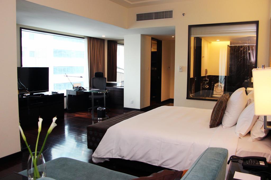 فندق امبيانا في كوالالمبور - افضل فنادق كوالالمبور شارع العرب